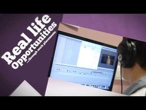 Digital Studio College motion graphics