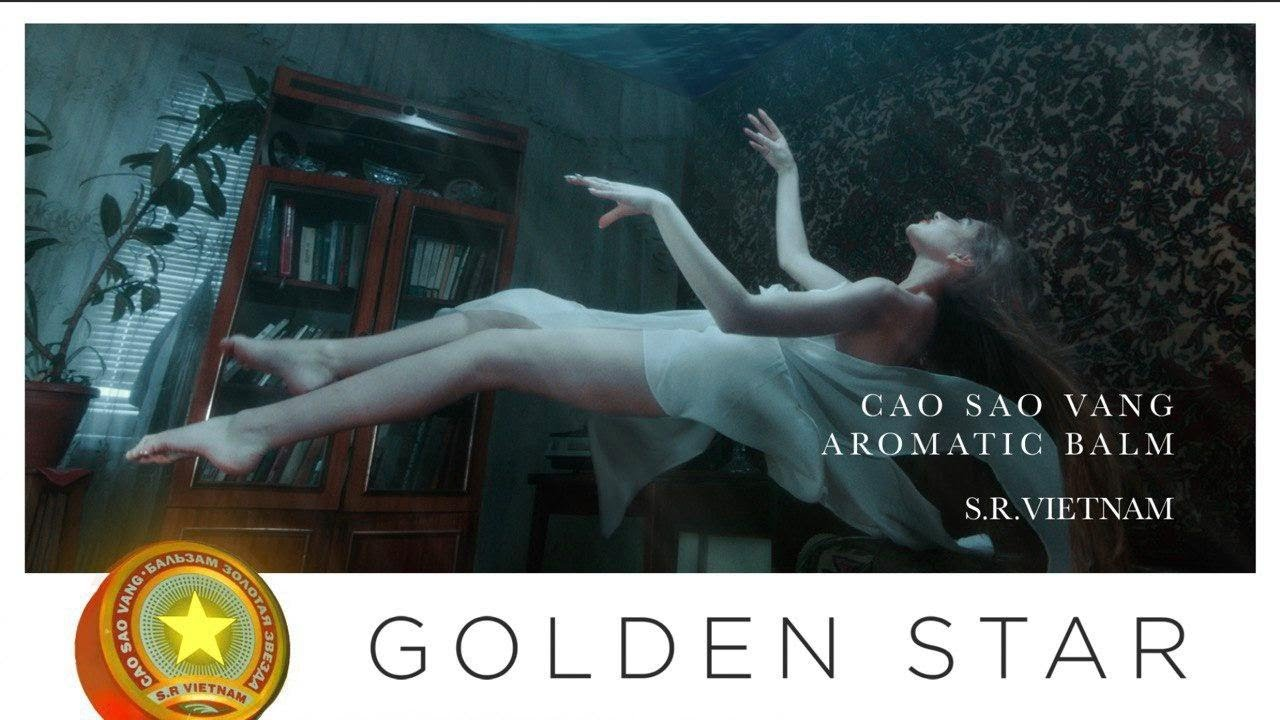 Quảng cáo cao sao vàng Vietnam