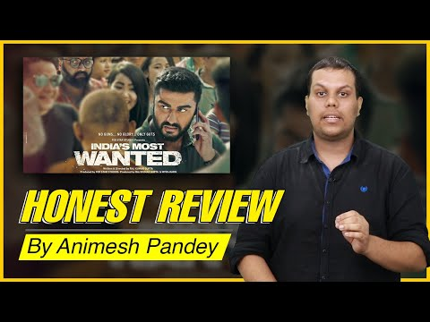 honest-review-:-india's-most-wanted