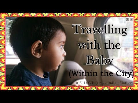 Travelling tips plus whats in my Diaper Bag ?!| Diwalog Day 8 | Indian Youtuber Daily Vlog