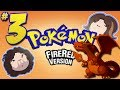 Pokemon FireRed: Rat Pack - PART 3 - Game Grumps