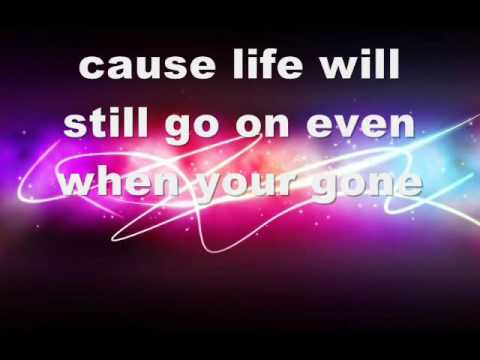 brett young in love alone lyrics