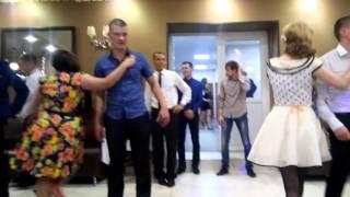 СМОТРЕТЬ ВСЕМ) РЖАКА , Прикольный танец на свадьбе