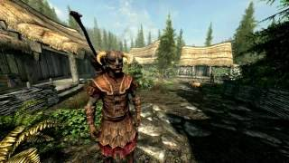 Skyrim Special Edition Gameplay PC Part 2