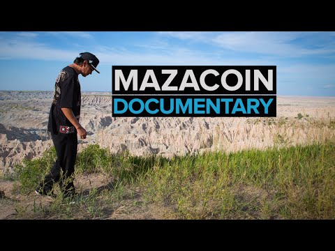 MazaCoin: The First Native American Cryptocurrency | Mashable Docs