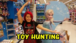 Toy Hunting NEW Star Wars LEGO, Anime Shop and More