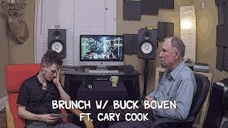 Brunch w/ Buck Bowen & Cary Cook | E04: Deconverting Muslims + Lightning Round!