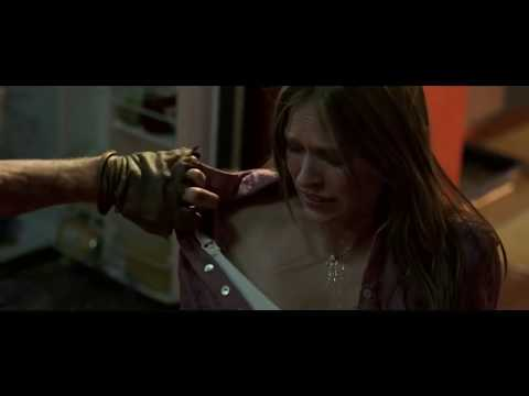 The Hills Have Eyes | 2006 | Clip: Lizard Attacks (HD)