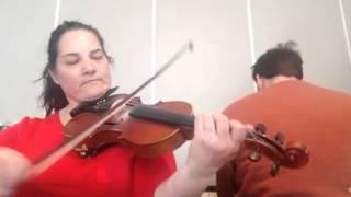 Day 98 - Bluebell Waltz - Patti Kusturok