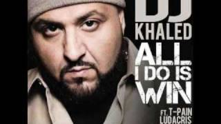 Download All I Do Is Win - DJ Khaled MP3 song and Music Video