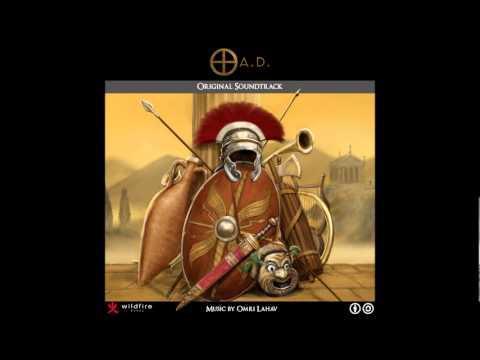 0 A.D. Original Soundtrack -- Celtic Peace #1