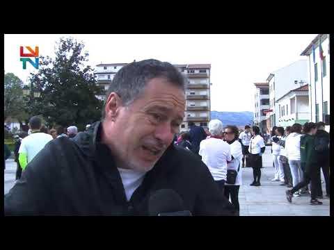 Caminhada Solidária contra o Cancro em Macedo de Cavaleiros