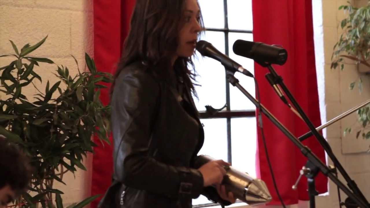 video: Aline Morales