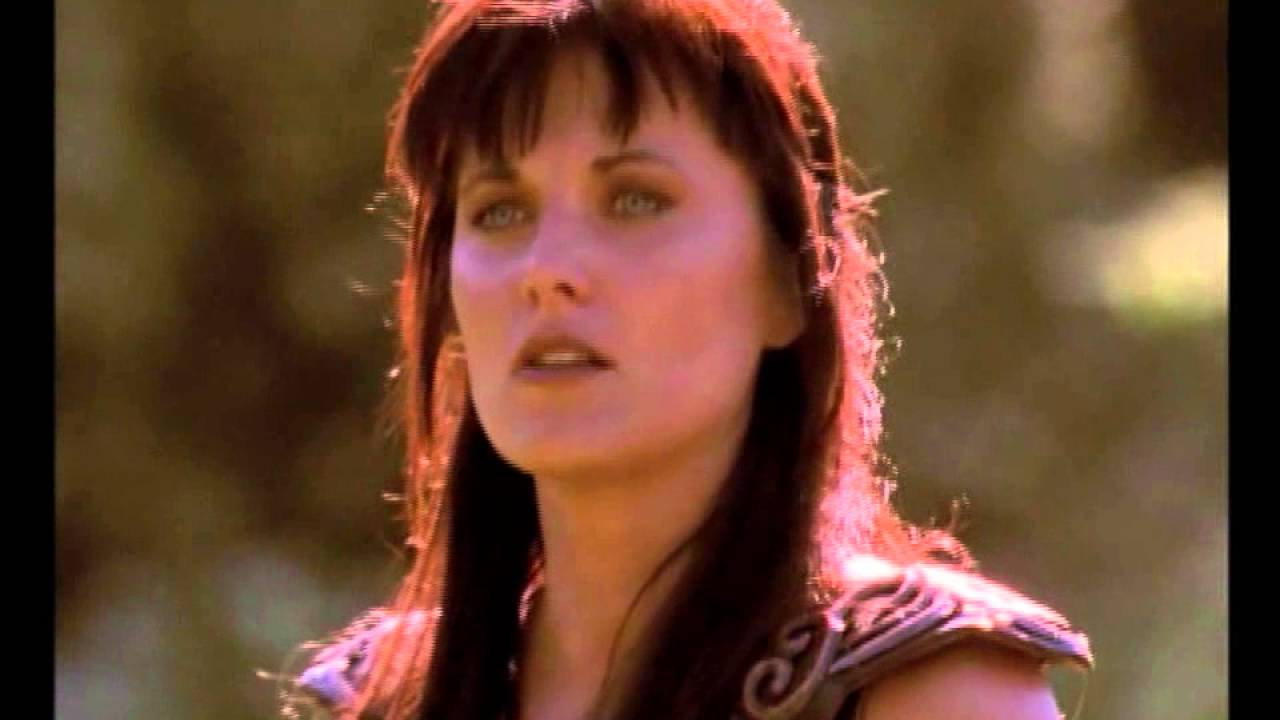 Download Xena/Ares - You Can't Break A Broken Heart