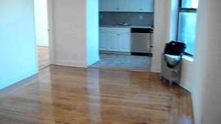 Court Square Long Island City 2 bedroom apt