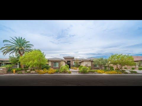 4555 Palisades Canyon Circle, Las Vegas, NV 89129