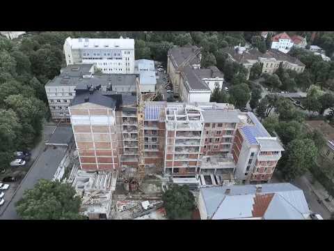 НТА - Незалежне телевізійне агентство: Хто покриває незаконне будівництво в історичному ареалі Львова? - анонс