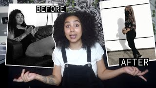 My Recent Weight-loss Story (How I Lost 40 Pounds)