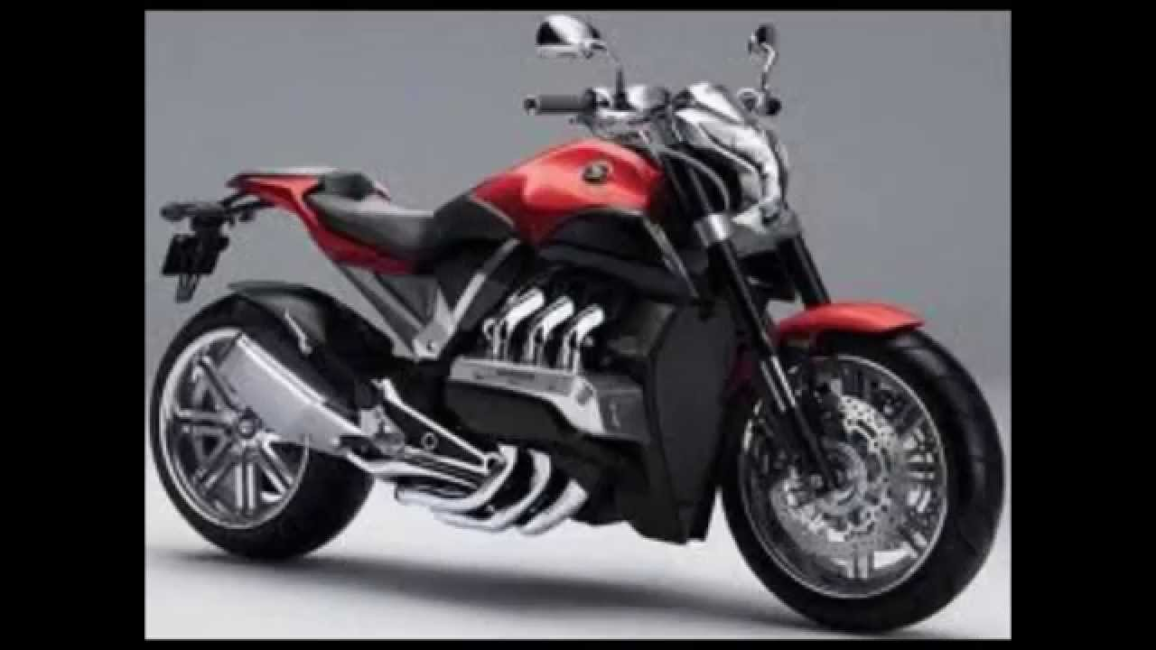 as motos mais linda do mundo - YouTube