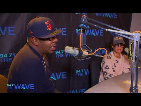 Greg Mack Interviews Bobby Brown