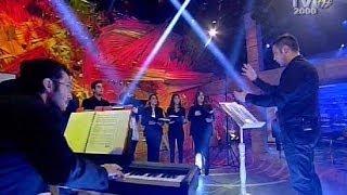 """""""La Canzone Di Noi"""" - Il Coro """"Ensemble Vocale"""" Della Scuola Musicale Comunale Di Nepi (VT)"""