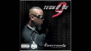 Tech N9NE -The Beast