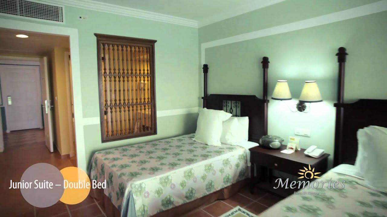 Diamond Hotel Rooms