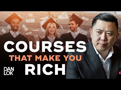 Is College A Waste Of Money? College Degrees That Will Get Y
