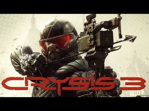 Classic Game Room - CRYSIS 3 review