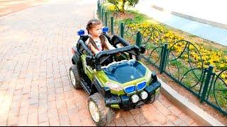 Детская машинка BMW на аккумуляторе. Машина для катания детей.Машина для детей.Машинка для мальчиков(Детская машинка BMW на аккумуляторе. Машина для катания детей.Машина для детей.Машинка для мальчиков. Наша..., 2016-05-18T15:55:59.000Z)