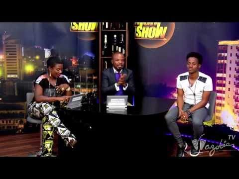 THE NIGHT SHOW - Korede Bello (Pt. 2) | Wazobia TV