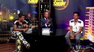 THE NIGHT SHOW - Korede Bello Pt 2  Wazobia TV