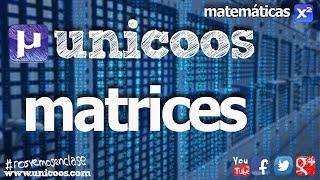 Matriz inversa, traspuesta y adjunta BACHILLERATO matematicas