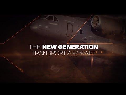 Episode 09: C-390 MILLENNIUM CONCLUDES AIRDROP CERTIFICATION CAMPAIGN