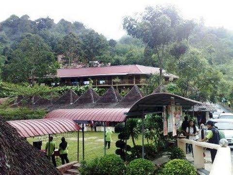 Agrotek Garden Chalets Resort Hulu Langat Cultural Dance