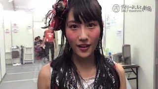 第5回AKB48じゃんけん大会に出場する ふぅちゃんこと矢倉楓子。 じゃんけん大会ではいつも初戦で敗退をしてしまっていた彼女が、今回のじゃんけ...