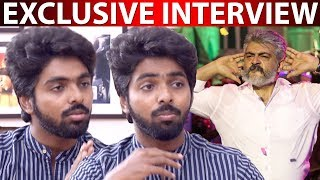 Exclusive Interview – G. V. Prakash Kumar