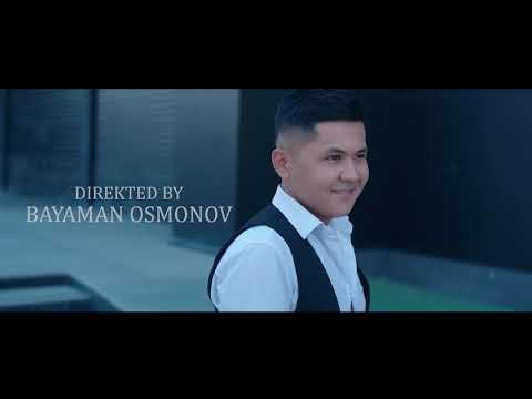 Бекжан Темирхан - Эзилип бүттүм| ЖАҢЫ КЛИП| ХИТ 2020