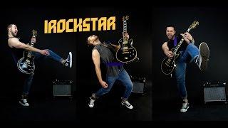 Гитарная Школа IRockStar. Уроки гитары Киев Школа игры на гитаре в Киеве