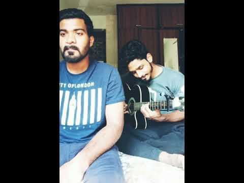 Kunjimani Cheppu || Cover Version By Joel Issac Ft Jeffy Thomas || Acoustic Cover