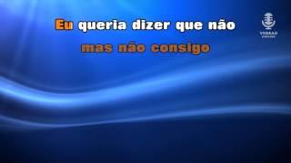 ♫ Karaoke DIZER QUE NÃO (ft. Matay) - Dengaz