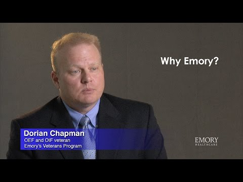 Emory Healthcare Veterans Program