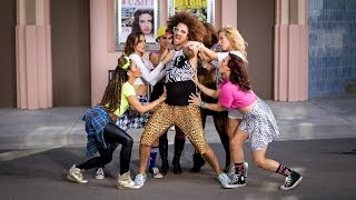 Redfoo Lights Out Music Video Featuring Friendable App