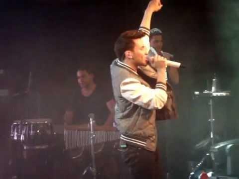 Prince royce corazon sin cara live in concert youtube - Sin cara definition ...