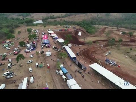 6° Etapa Brasileiro de Motocross - Domingo - Morrinhos (GO) - Ao Vivo
