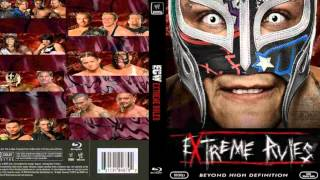 WWE Extreme Rules 2009 Theme Song Full+HD
