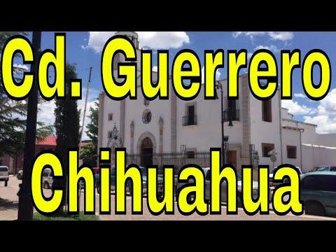 Guadalupe, Guerrero, Chihuahua!!