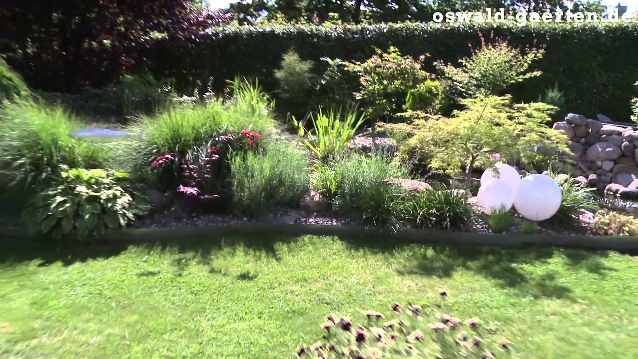 Luxus Gestaltung Garten Design