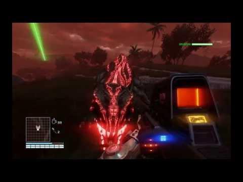 Far Cry 3: Blood Dragon - simple God Mode (PC)