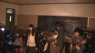 tmu daisai folk 09 「空気公団」 3日目 12:20-